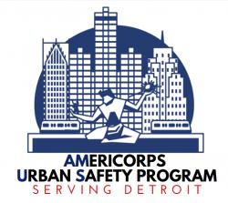 AmeriCorps Urban Safety