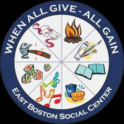 East Boston Social Centers