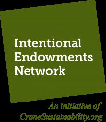 Intentional Endowment Network