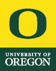 EC PRISM  - Center for Translational Neuroscience - University of Oregon