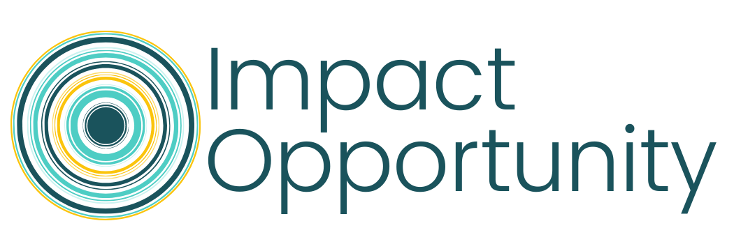 Impact Opportunity