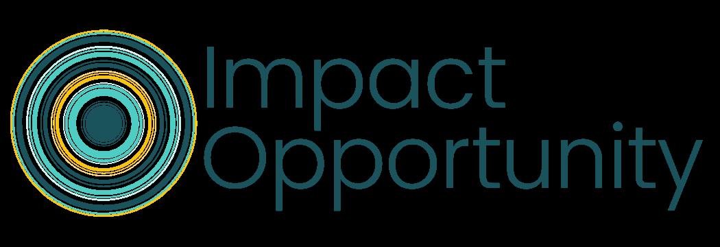 Impact Opportunity Logo